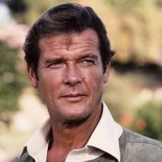 Sir Roger Moore, You Were a Joy