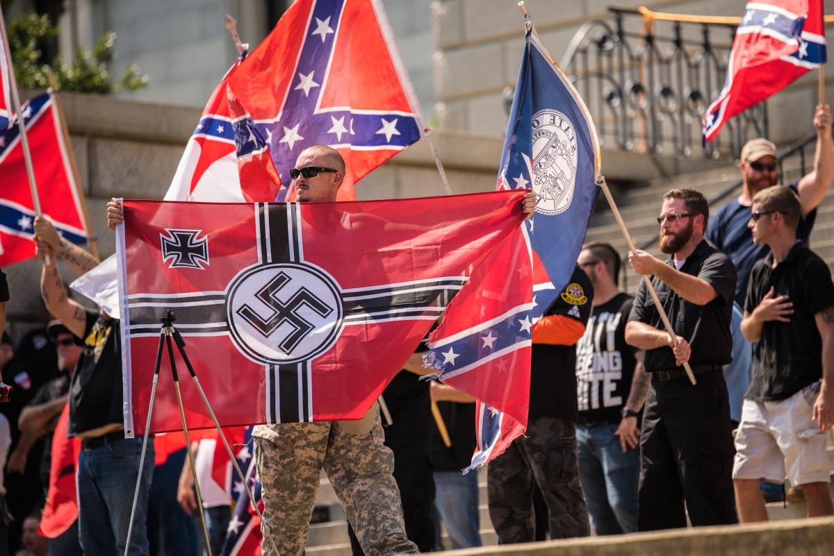 The Real Reasons Nazism is Rising in America