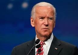 Joe Biden? I don't thinkso