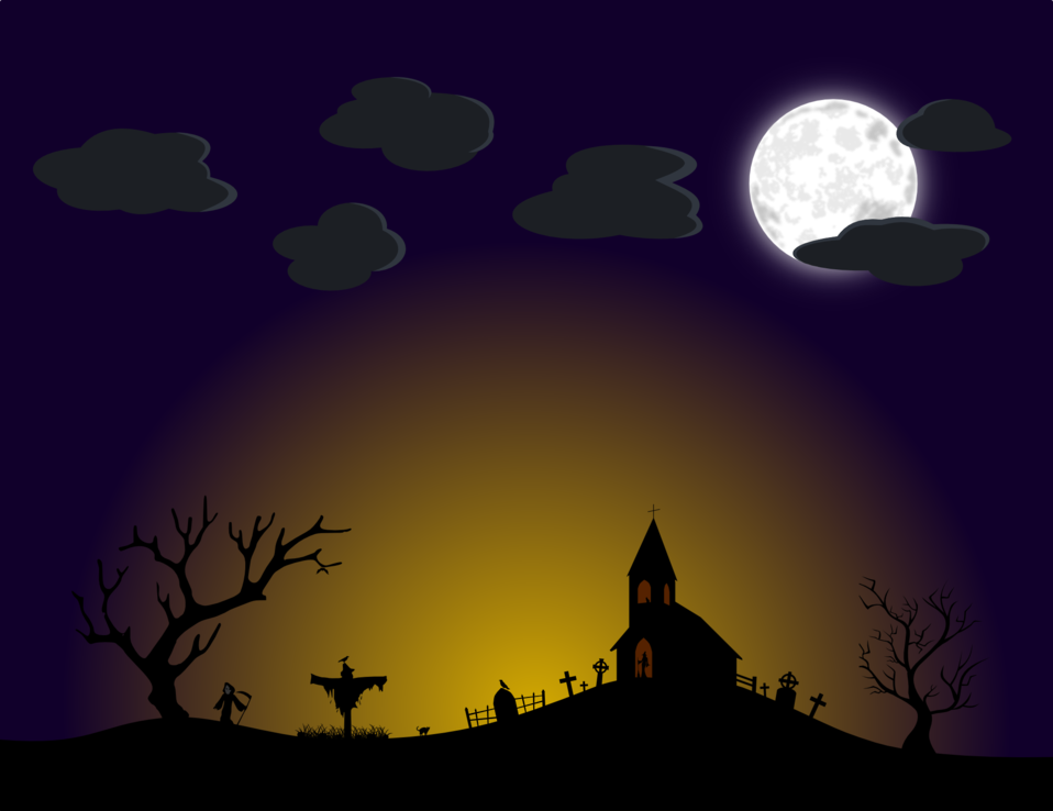 20 Rules for Surviving Halloween